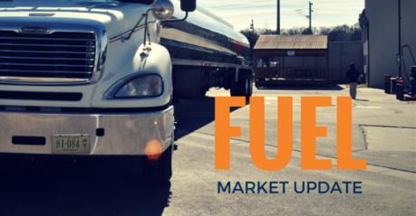 Fuel Market Report generic